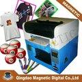 impressora digital do cartão do pvc da impressora do cartão de visita