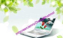 wholesale 15.6inch screen distributor cheap laptop lcd screen B156XW04 V.5 laptop led monitor