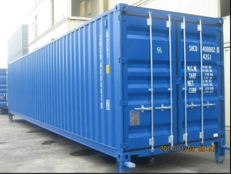La norma iso contenedores de transporte mar timo contenedores identificaci n del producto - Shipping container homes el tiemblo spain ...