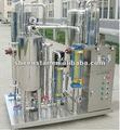 Bebida suave/bebidas carbonatadas mezclador/mezclador de bebidas