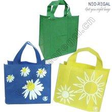 Fashion eco bag 2012 for promotion