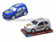 friction plastic mini race car toys