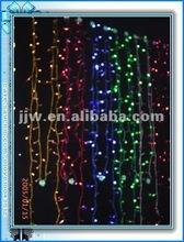 2012 Hot Sales ! Holiday Hanging Light Fashionable Long lifespan LED Christmas String Light Decoration Light 10M 100LED CE&RoHS