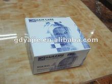 Wholesale hair gel /fashion hair wax/gel hair waxing hair care product