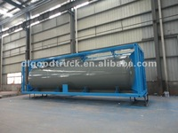 Chemical tank container ,isotank container