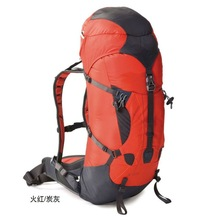 2012 functional mountain climbing bags and backpacks