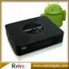 android 4.0 television android