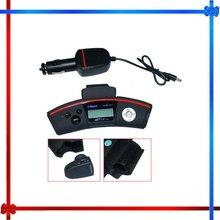 Steering wheel bluetooth car MP3 player