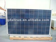 High efficiency pv solar panel 235w