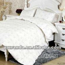 quilted wedding comforter set