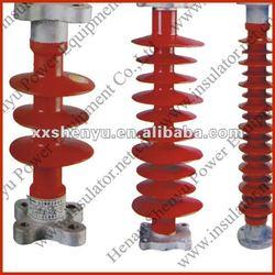 Composite Electrical Conductor Insulator