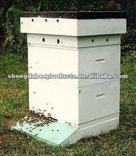 colmena plástica de la abeja para la apicultura