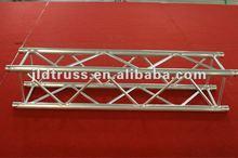 2012 hot sale 220*220mm spigot truss aluminum spigot truss