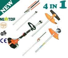 32cc multi function brushcutter grass cutter machine price 2012 hot sale