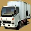 Sinotruck 4 ton HOWO 4x2 Chinese Mini Truck