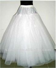 Hot Sale Bridal Wedding Petticoat 2012