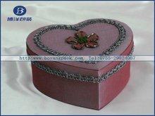 Bio-degradable paper cloth box
