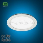 10W LED Recessed Light, Side View