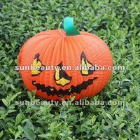 Halloween Paper Craft Pumpkins