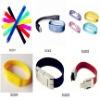 silicion bracelet usb flash memory 4gb,rubber usb flash memory 8gb,pvc bracelet usb wristband usb flash memory stick 4gb 8gb