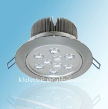 2012 best flexible 9W LED Ceiling light with best price