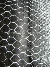 chicken coop hexagonal wire mesh