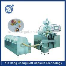YWJ315-II High Quality FDA Standard Soft Capsules Encapsulation Machine