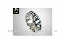 stainless steel rings 2012