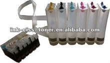CISS ink system for Epson 2100 2200 (T0341-T0347)