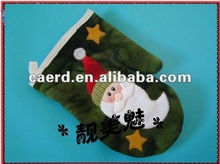 2012 the latest christmas present cute oven mitt