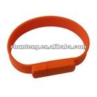 bracelet shape usb flash drive