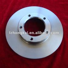 LOW PRICE car parts brake discs toyota car machine