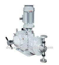 Plunger piston metering pump DPZAA
