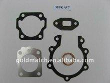 High quality of motorcycle gasket MBK AV7