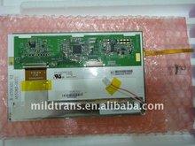 hong kong laptop panel CLAA070VA01 new 800*480,220 nit 400:1