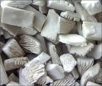 IQF Oyster mushroom