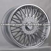 alloy rim for auto,replica car wheel for new models