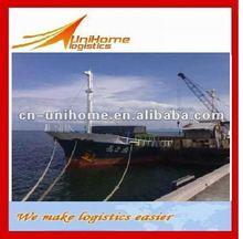 Break Bulk Cargo Shanghai to Kaohsiung