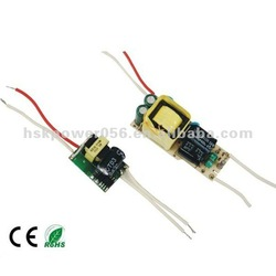 constant current dimmable led driver for led bulbs