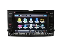 LSQ Star new 3G version car DVD and GPS for CARENS