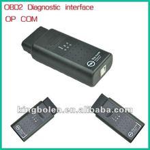 OBD2 CAN-BUS Diagnostic Interface Opel OP COM 2012.