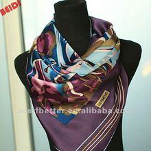 2012 Hot Sale Scarf Silk