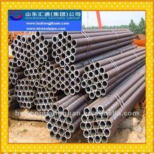 "3"",4"",5"",6"",8"",10"",12"",14"" Hot Rolled Carbon Steel Seamless ASME SA210 A1 Boiler Tube"
