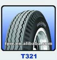 Nylon Trailer Tire 11-22.5