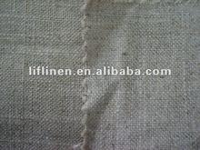 linen cotton slub fabric