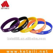 Promotion Gift, Silicone Wristband ,we are manufacture(LFGB.FDA,SGSpassed)