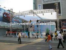 2012 surprice price aluminum truss wall truss system