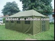 winter cold weather tents/winter army tent/water proof army tent
