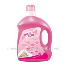 Moonstar antibacterial neutral liquid laundry detergent