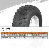 dot ATV tires 20x10-9,22x11-10